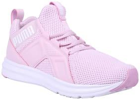 Puma Women Pink Sports Shoes