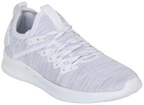 Puma Women's White Running  Shoes