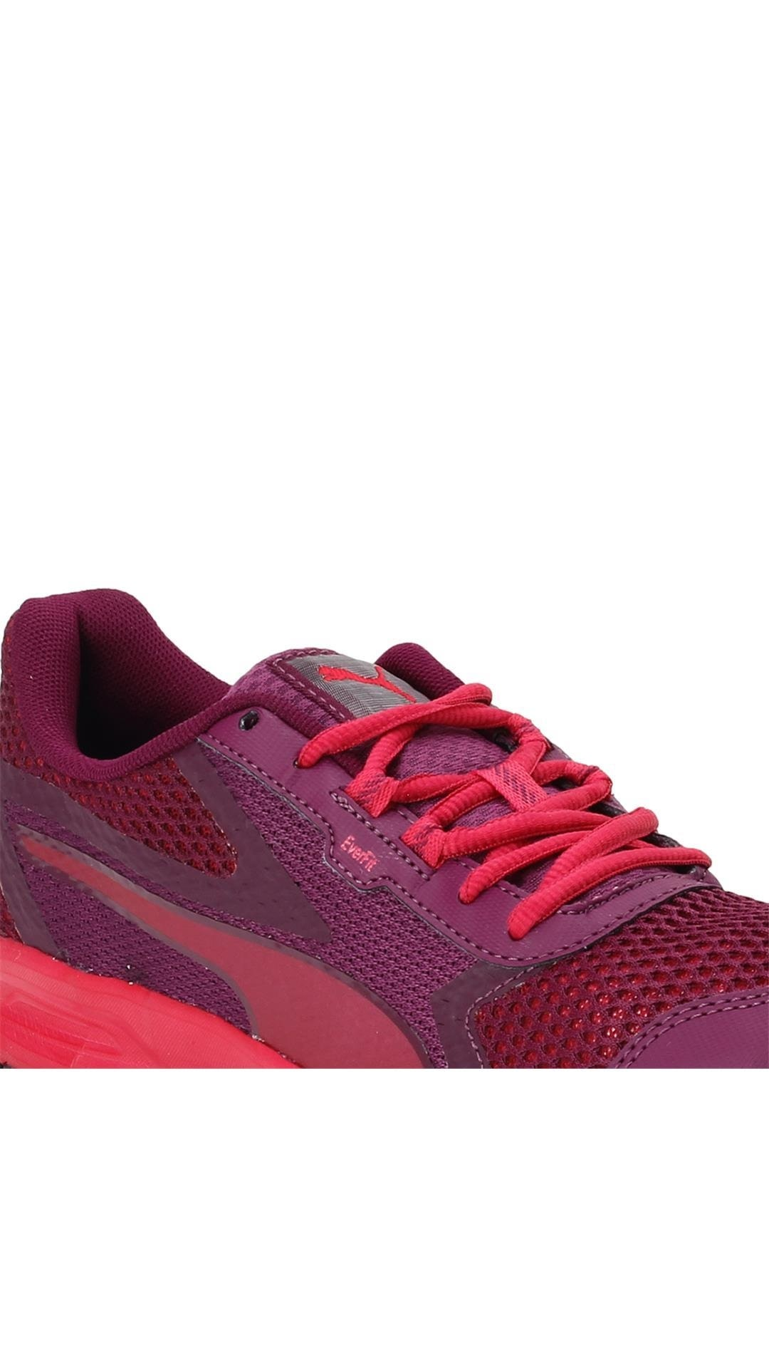 ebcaba3b29e0 Buy Puma Women s Essential Runner Wn s IDP Purple Running Shoes Online at  Low Prices in India - Paytmmall.com