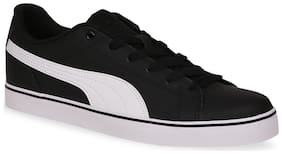 Puma Women Black Casual Shoes
