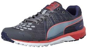 Puma Women's Fass 300 v4 Wn's Black Running Shoes