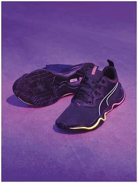 Puma Women Zone XT Running Shoes ( Black )