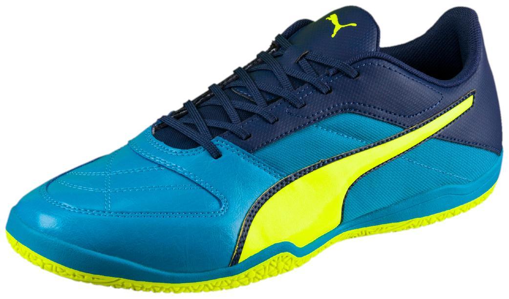 Ind. Badminton/Squash Shoes ( Blue