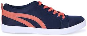 R SOLE Men Navy blue Sneakers