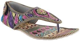 Women Sandals ( Multi-Color )