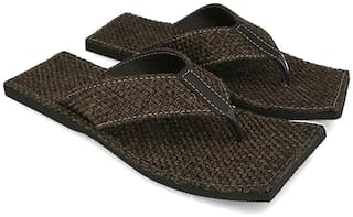 RA-Rock Floaters For Men ( Brown )