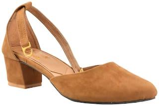 Raien Fashion Women Beige Sandals