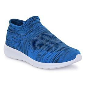 RAYSFIELD Men Blue Sneakers
