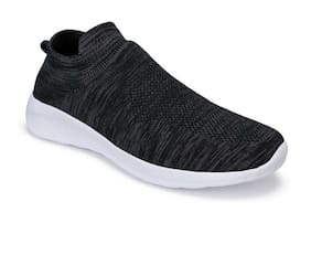 RAYSFIELD Men Black Sneakers