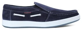 Red Chief Men Blue Casual Shoes - Rc3472 002