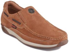 Sneakers Shoes For Men ( Beige )