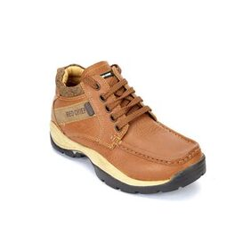 Red Chief Mens Tan Casual Shoes