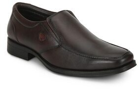 Red Chief Men Brown Formal Shoes - Rc3525