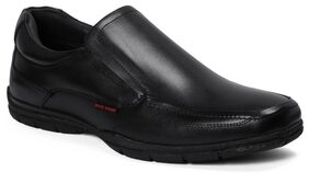 Red Chief Men Black Formal Shoes - Rc3453