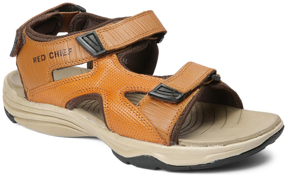 Buy Red-chief Sandal Online for Men at