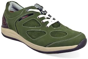 Casual Shoes For Men ( Green )