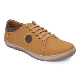 Red Chief Men Tan Sneakers - Md0102207
