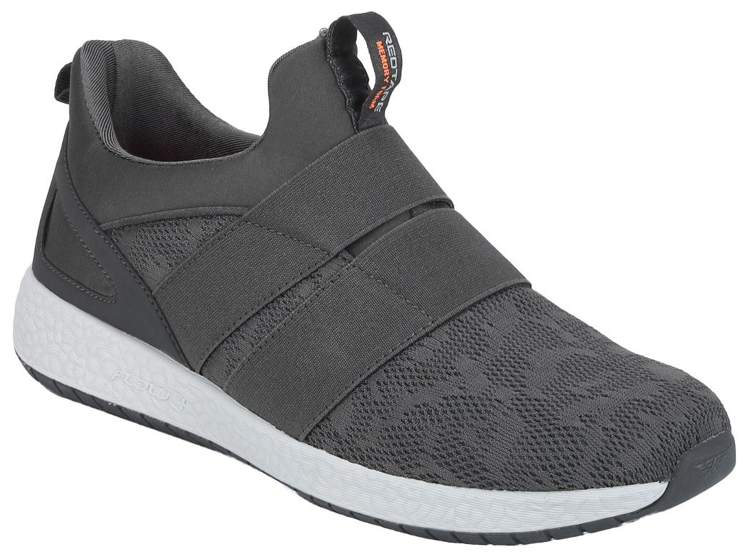 Red Tape Men Running Shoes ( Grey ) for