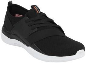 Red Tape Athleisure Sports Range Men's Black Walking Shoes