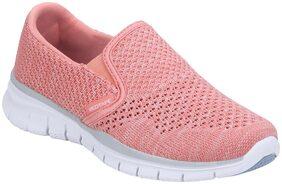 Red Tape Athleisure Sports Range Women Pink Walking Shoes