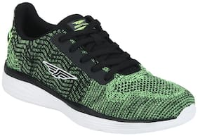 Red Tape Athleisure Sports Range Men Green Running Shoes