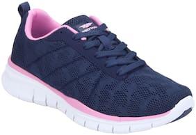 Red Tape Athleisure Sports Range Women Blue Walking Shoes