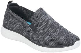 Red Tape Women Grey Walking Shoes