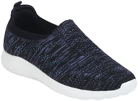 Red Tape Athleisure Sports Range Women Blue Walking Shoes