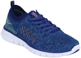 Red Tape Athleisure Sports Range Men's Blue Walking Shoes