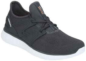 Red Tape Men Running Shoes ( Grey )