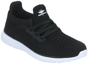 Red Tape Athleisure Sports Range Women Black Walking Shoes