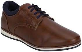 Red Tape Men Brown Casual Shoes