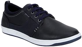 Red Tape Men Navy Blue Casual Shoes -