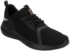 Red Tape Men Walking Walking Shoes ( Black )