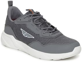 Red Tape Men RSO0806A Walking Shoes ( Grey )