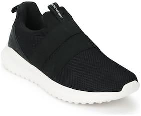 Bond Street Men BSA0156A Walking Shoes ( Black & White )