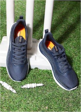 Walking Walking Shoes For Men ( Navy Blue )