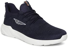RSO0784A Walking Shoes For Men ( Navy Blue )