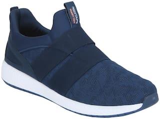 Red Tape Men Walking Walking Shoes ( Blue )
