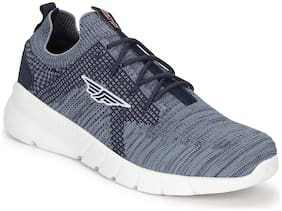 Red Tape Men RSO0864A Walking Shoes ( Navy Blue )