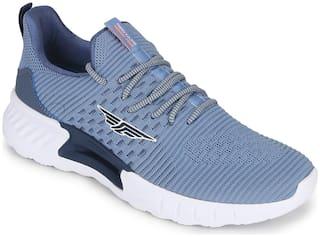 Red Tape Men RSO0737 Walking Shoes ( Blue )