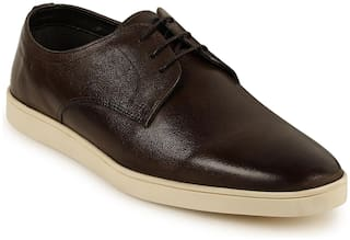 Red Tape Men Brown Casual Shoes - RRE0432