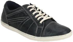Men Grey Classic Sneakers ,Pack Of 1 Pair