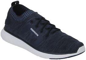 Walking Shoes For Men ( Blue )