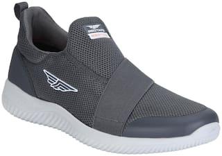 Red Tape Men RSO0398 Walking Shoes ( Grey )