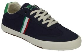 Red Tape Men Navy blue Sneakers Shoes