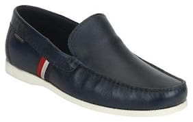 Red Tape Men Blue Casual Shoes -