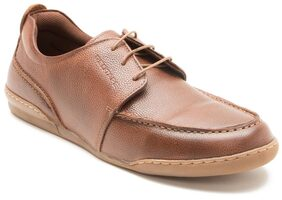 Red Tape Men Tan Casual Shoes - Rte0103