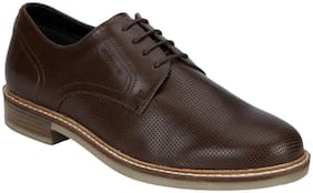 Red Tape Men Brown Casual Shoes - Rte1502