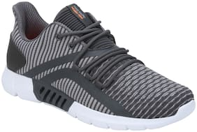 Red Tape Men Grey Athleisure Sports Walking Shoes